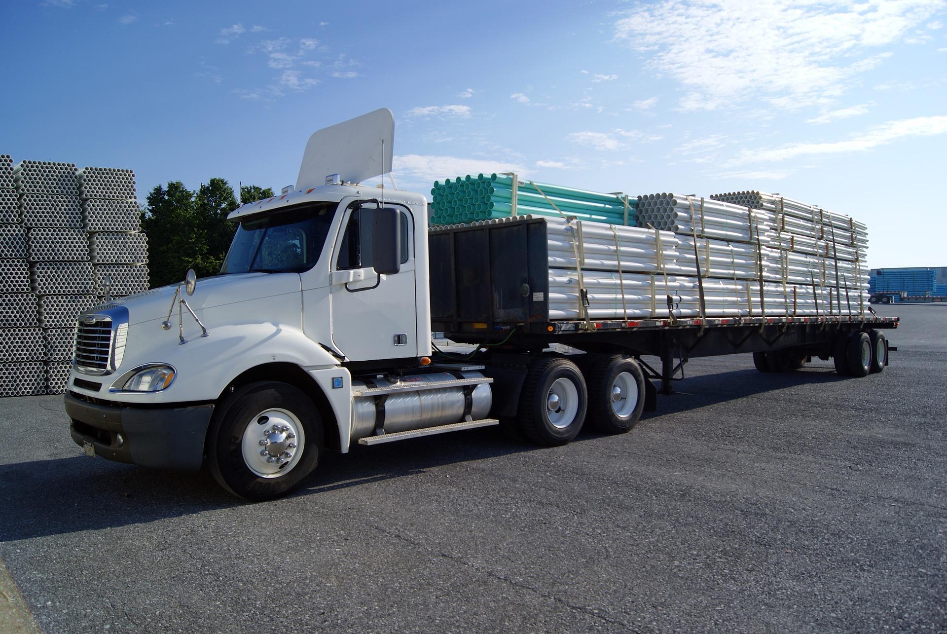 jrc logistics full truck load