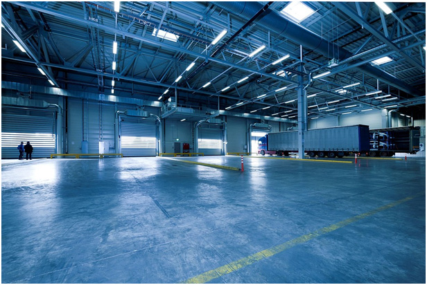 A central distribution hub for warehousing, distribution, and logistics services.