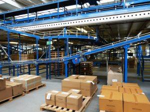 Cargo Stock Shipping