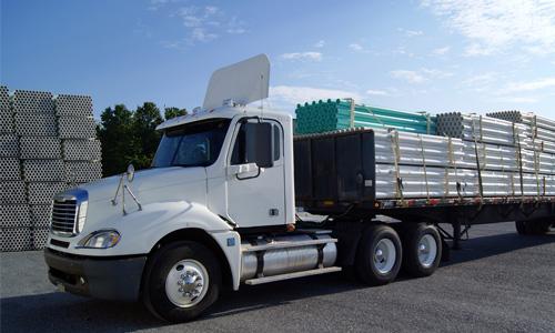 full truck load trucking