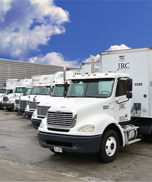 jrc trucking services