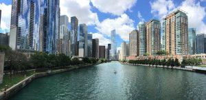Chicago Warehousing