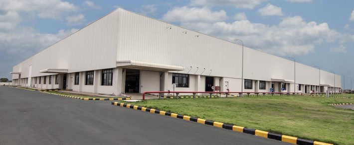 How to Assess Facility Design When Choosing a Warehouse Provider