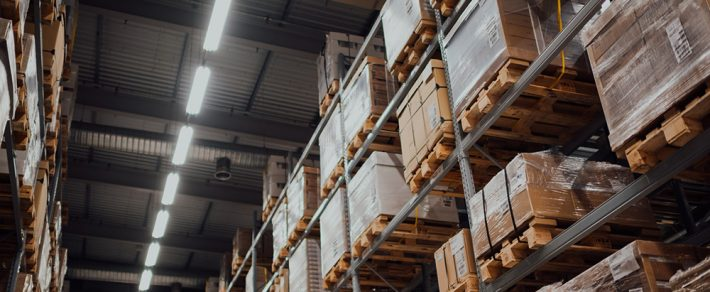 What is the Main Purpose of a Warehouse?