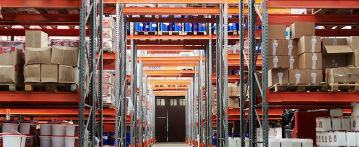 How Do I Find a Warehouse?