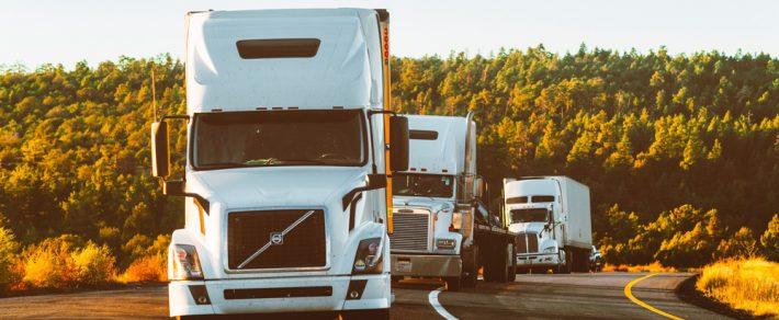 Short Haul VS. Long Haul Trucking